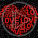 serce miłość love serduszka napis kochać miłosne tekst serduszko serca