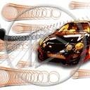 auto samochody Toyota tuning hardcore pojazdy auta celica