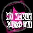 gwiazda gwiazdy różowa świat star world moja moje różne mój czarna emo tapeta indywidualna