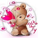 serce miłość miś misiek serduszka misie misio miłosne misiaczek serduszko tylko ty serca miśki misiaczki