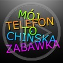 humor Chiny zabawka kolor tekst mój telefon to chińska zabawka