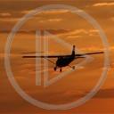niebo samolot pojazdy samoloty latać