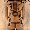 muzyka gitara teksty postacie napis postać tekst rytm napisy każdy żyje własnym rytmem