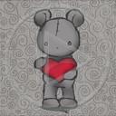 serce miłość miś misiek misio miłosne misiaczek serca