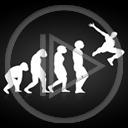 małpa ewolucja postacie ludzie postać człowiek osoby osoba zwierze homo sapiens