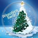 święta choinka zima śnieg Boże Narodzenie choinki wesołych świąt świąteczne życzenia świąteczne