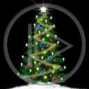 święta Boże Narodzenie choinki świąteczne z okazji... choinka