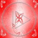 kwiat symbol roślina wzór różne wzory
