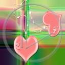 serce miłość serduszka miłosne uczucie serduszko serca symbol miłośći