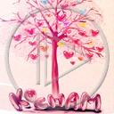 serce miłość drzewo kocham serduszka napis miłosne tekst serduszko drzewa serca drzewo miłości