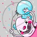 zabawa balony balon klaun cyrk balonik