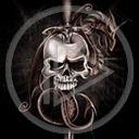 kości kość czaszka kościotrup szkielet śmierć horror trup czaszki straszne czacha czachy