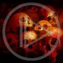 kości kość czaszka śmierć horror trup czaszki straszne czacha trupy czachy kościotrupy