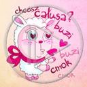 zwierzęta serce miłość owca owieczka napis miłosne tekst serca owieczki zwierze buzi buzi chcesz całusa cmok cmok
