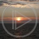 krajobraz widok szwecja zachód słońca krajobrazy plener