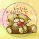 serce miłość miś misiek serduszka misie misio napis miłosne misiaczek tekst serduszko serca miśki misiaczki kochany misiaczek