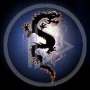 smok znak symbol chiński dragon znaki smoki symbole