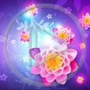 kwiat kwiaty wzór różne wzory