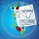 uśmiech teksty biedronka kartka napis owad kartki tekst biedronki napisy nie zapomnij się uśmiechnąć