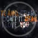 teksty napis tekst i love you napisy te amo don't it mean