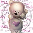 serce miłość miś misiek buzi misie misio miłosne misiaczek serca miśki misiaczki