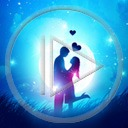 serce miłość para chłopak dziewczyna zakochani miłosne serca