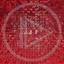 różne piramidy tło czerwone efekt