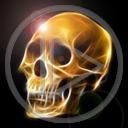 kości kość czaszka kościotrup szkielet śmierć głowa horror trup czaszki straszne czacha