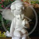 miłość anioł aniołek postać anioły