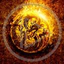smok znak symbol wzór dragon wzory znaki smoki symbole