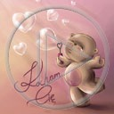 serce miłość miś misiek serduszka misie misio miłosne kocham cię serca miśki bańka mydlana