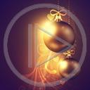 święta bombka Boże Narodzenie bombki ozdoby świąteczne