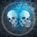 kości czaszka śmierć horror czaszki straszne czacha czachy kościotrupy