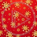 płatki święta Boże Narodzenie gwiazdki świąteczne śnieżynki