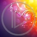 wzór nuta nutka melodia różne wzory