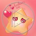 serce miłość gwiazda gwiazdy gwiazdka miłosne gwiazdki kocham cię serca