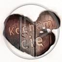 serce miłość serduszka napis miłosne tekst serduszko kocham cię serca