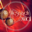 święta Boże Narodzenie bombki ozdoby wesołych świąt świąteczne życzenia świąteczne