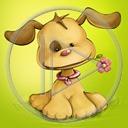 zwierzęta pies piesek psy szczeniak zwierze