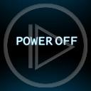 teksty napis tekst napisy power off