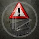 znak uwaga symbol niebezpieczeństwo ostrzeżenie znaki symbole