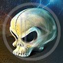 kości kość czaszka śmierć horror czaszki straszne czacha