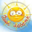 słońce buźka buzia słoneczko dzień doberek