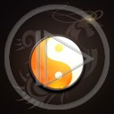 znak symbol wzór chiński wzory znaki symbole ying yang