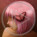 motyl kobieta postacie motyle postać dziewczyna owad osoba