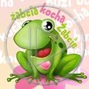 zwierzęta serce miłość żaba ropucha miłosne serca zwierze żabcia kocha żabcie