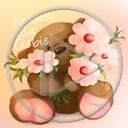 miś kwiaty misiek misie misio misiaczek kwiatki dla ciebie miśki misiaczki