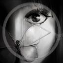 oczy oko motyl twarz kobieta motyle postać dziewczyna osoba lico