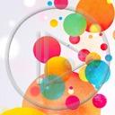 balony balon kolorowe baloniki