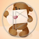 serce miłość miś misiek list misie misio miłosne misiaczek serca